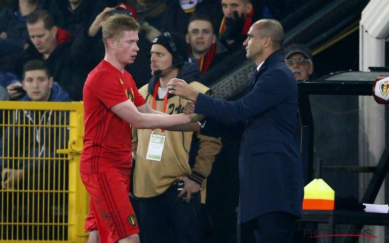 De Bruyne spreekt over kansen Rode Duivels op het WK