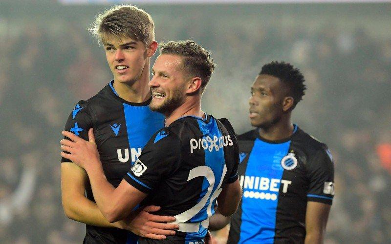 Club Brugge daagt Anderlecht keihard uit