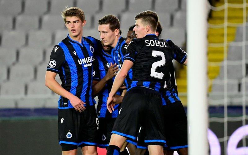 'Club Brugge ziet niet te weigeren bod binnenlopen voor De Ketelaere'