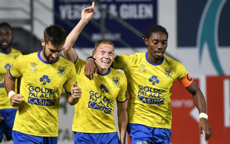 De Norre en Kamada dienen Antwerp eerste nederlaag van het seizoen toe