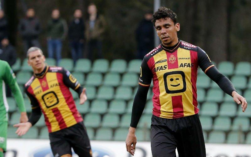 Bizar: 35-jarige Igor De Camargo naar Belgische topclub?