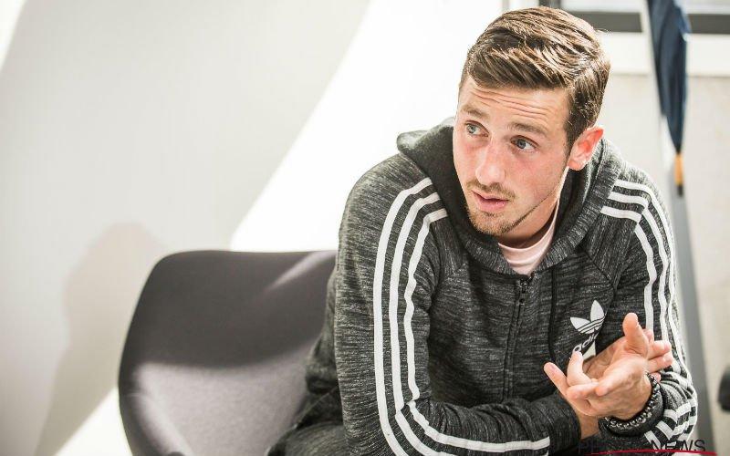 Anderlecht spreekt zich uit over komst van Brecht Dejaegere