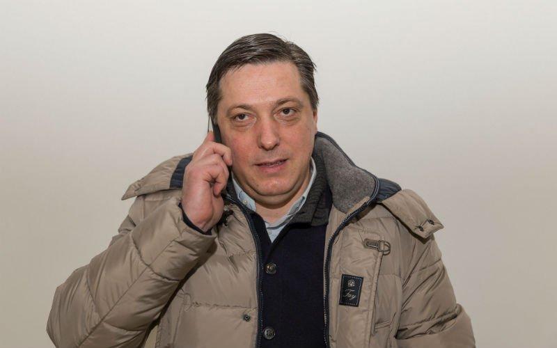 'Beruchte Dejan Veljkovic hielp Anderlecht in 2012 aan de titel'