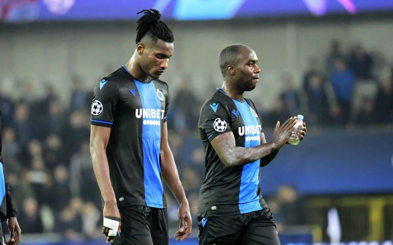 Officieel: Club Brugge zit niet stil en breekt contract van sterkhouder open