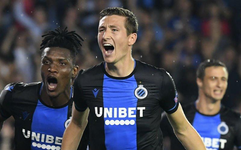 Vanaken duidelijk na kwalificatie Club Brugge: