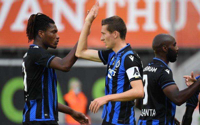 'Simon Deli dreigt Club Brugge alweer te verlaten'