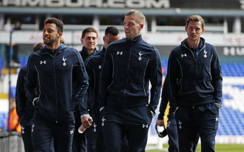 'Tottenham neemt drastisch besluit en schopt deze Rode Duivel eruit'