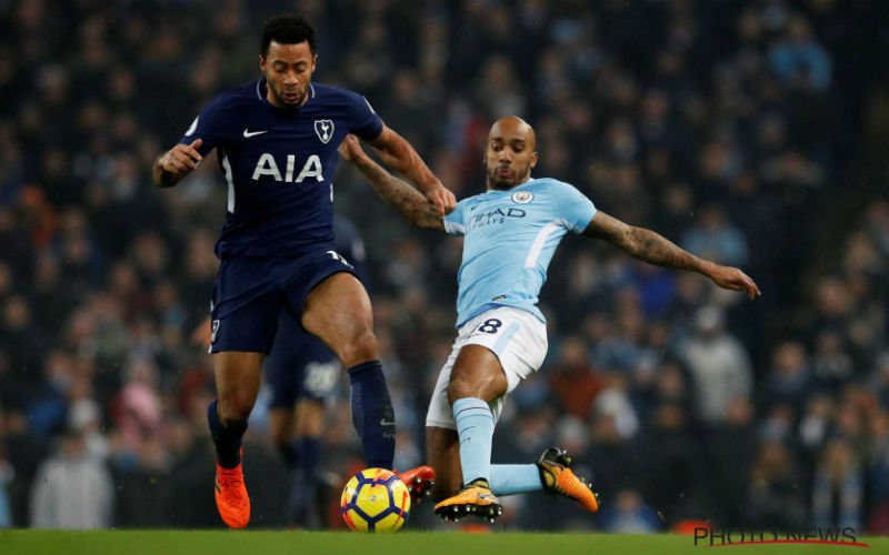 'Dembélé verlaat Tottenham per direct voor China'