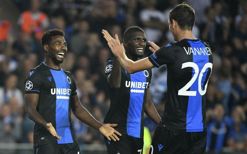 Club Brugge kent grootste titelconcurrent al: