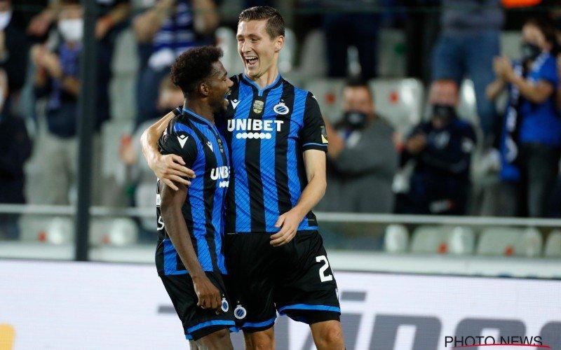 'Hans Vanaken verliet Club Brugge bijna voor déze topclub'
