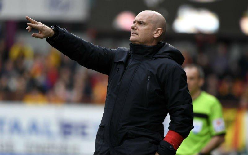 KV Mechelen-speler kondigt vertrek aan: