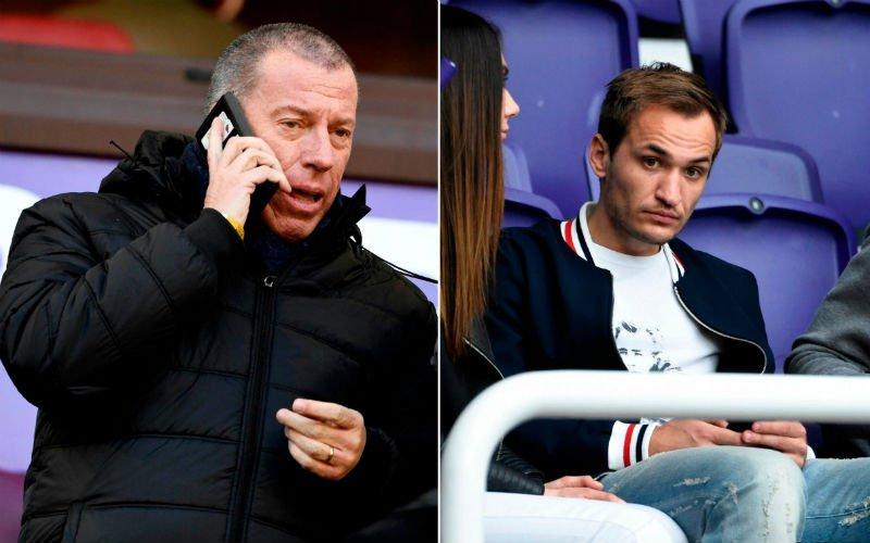 'Dit bedrag betaalt Anderlecht voor Makarenko'