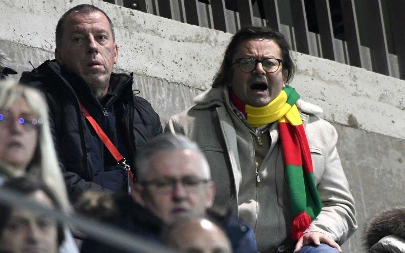KV Oostende of Anderlecht? Duidelijkheid rond Luc Devroe