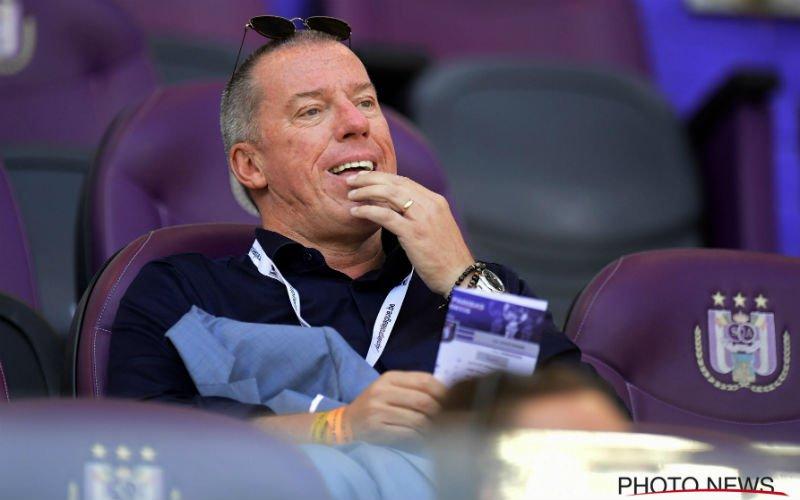'Manager bevestigt interesse van Anderlecht in speler van 10 miljoen'
