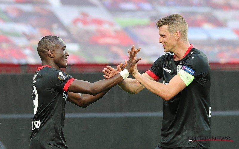 Lukaku krijgt Leverkusen als tegenstander, ook Sevilla stoot door