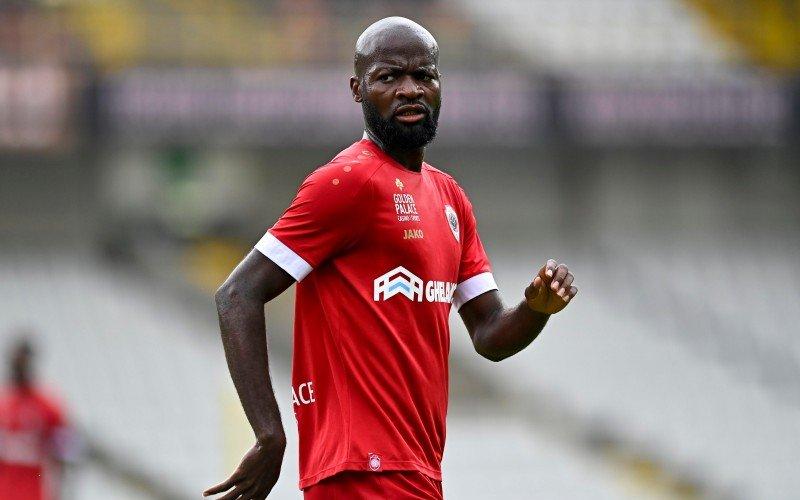 'Didier Lamkel Zé verlaat Antwerp en maakt verrassende transfer'