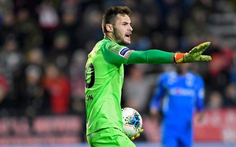 'Anderlecht neemt deze beslissing over terugkeer van Didillon'