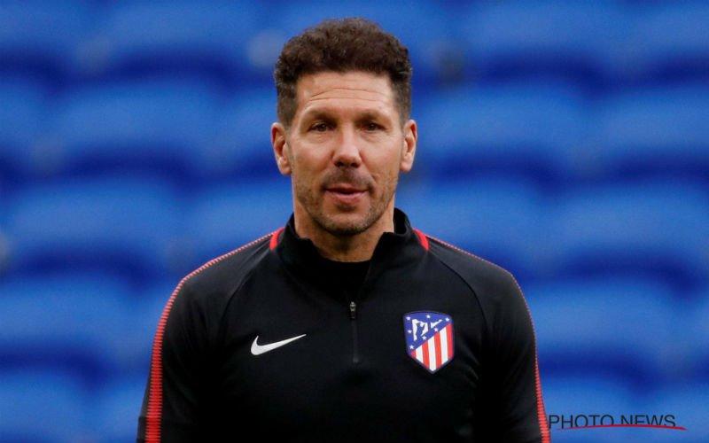 'Atlético Madrid wil 15 miljoen betalen voor topspeler uit Jupiler Pro League'