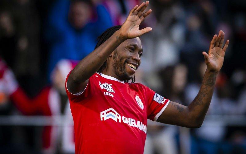 Mbokani neemt beslissing over terugkeer naar Anderlecht
