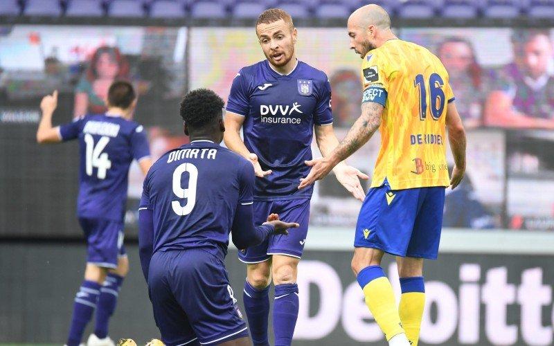 'Meerdere afgelastingen in Jupiler Pro League door Covid-19'