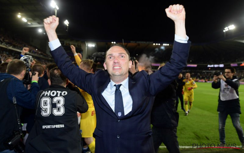 'Genk verrast iedereen en kiest voor deze coach als opvolger van Clement'