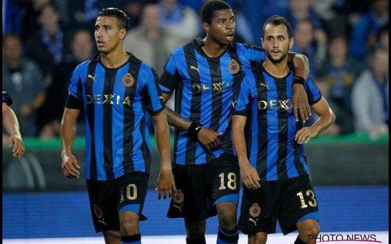 'Club Brugge neemt deze beslissing over terugkeer van Donk en Dirar'
