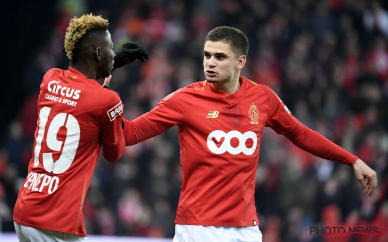 'Ajax vraagt dit transferbedrag aan Club Brugge voor Razvan Marin'