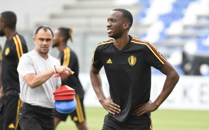 'Belgische beloften maken onmiddellijk indruk op EK U21'