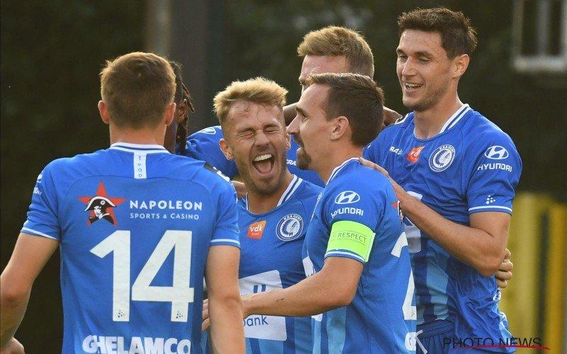 Dorsch opnieuw matchwinnaar bij AA Gent, grote zorgen om Kums