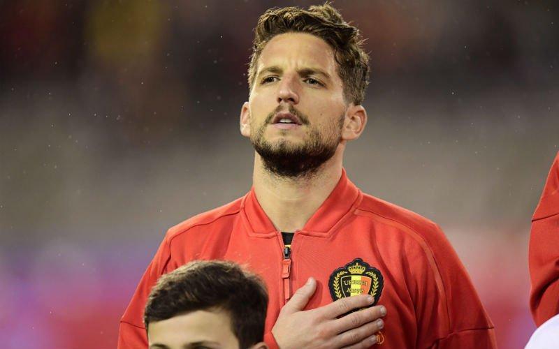 Mertens ziet één groot pijnpunt naar aanloop van het WK