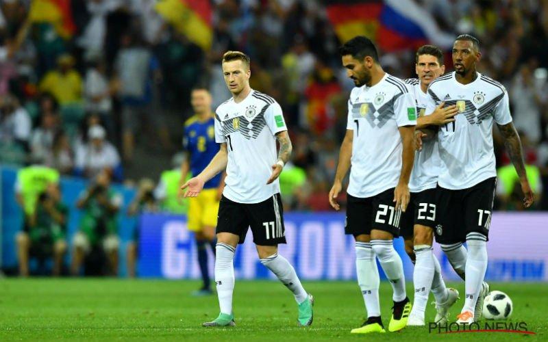 Gary Lineker gebruikt torenhoog cliché op geniale wijze na zege Duitsland