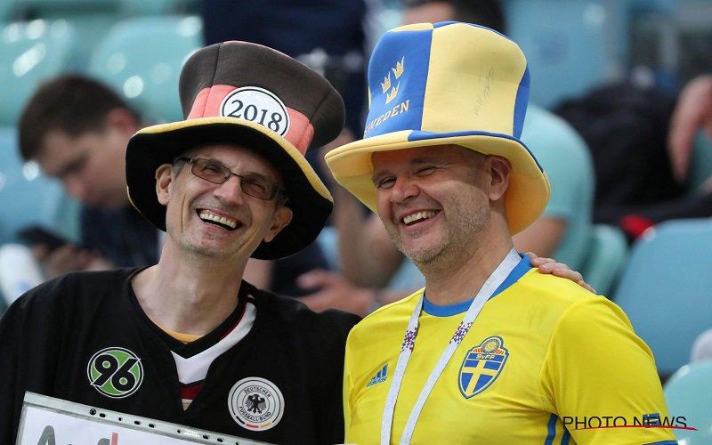 Löw grijpt in en start met deze elf tegen Zweden