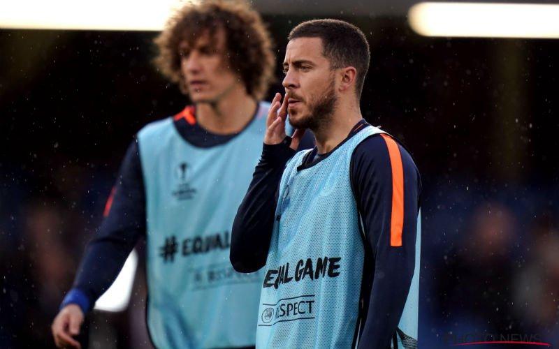 'Real Madrid haalt opnieuw uit en koppelt Hazard aan érg gewilde speler'