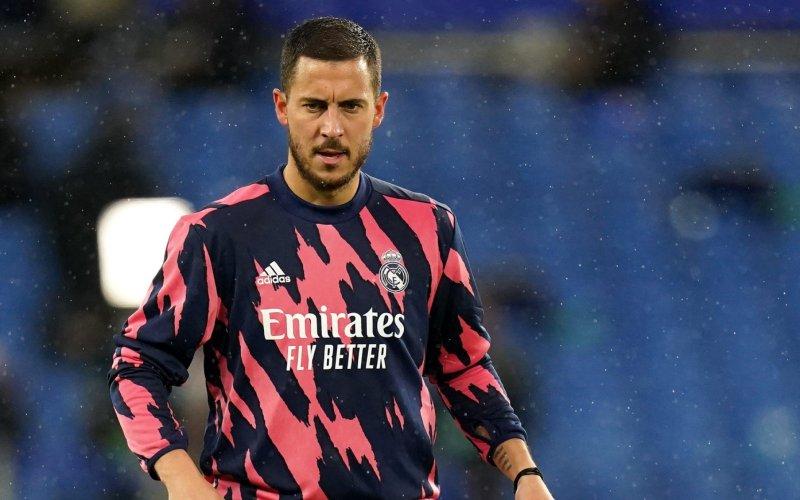 'Real Madrid maakt winst op Hazard na absoluut monsterbod'