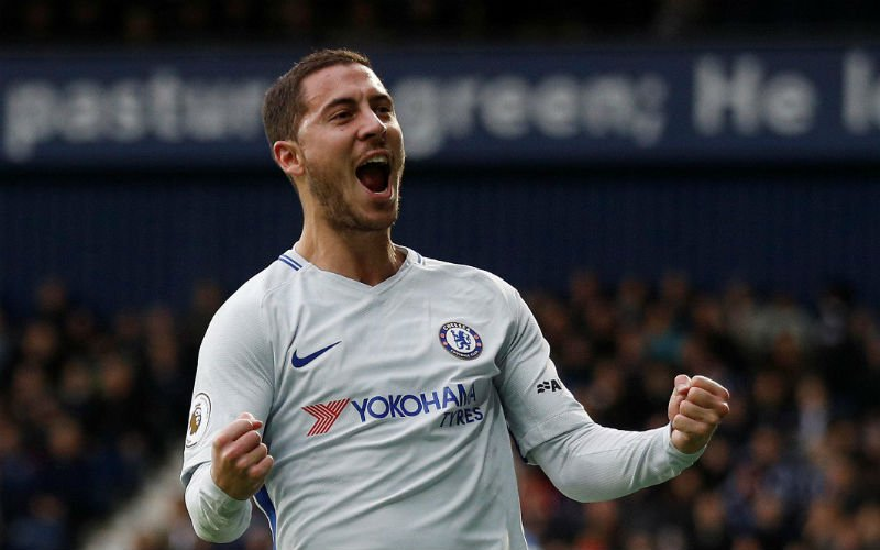 'Zidane en Hazard kunnen tóch nog samenwerken komend seizoen'
