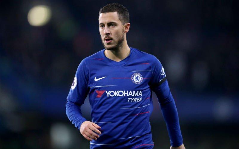 Transfermarkt: Hazard naar Barcelona, transfers bij RSCA en Club?