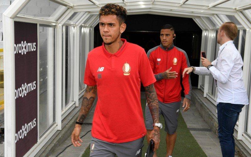 'Edmilson Junior staat voor straffe transfer naar déze Belgische topclub'