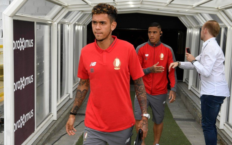 Transfermarkt LIVE: Edmilson naar Antwerp, grote naam naar Club Brugge?