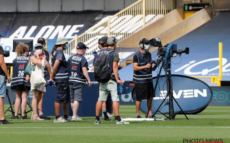Eleven Sport werkt aan pijnpunten: 'Belangrijke verandering op til'