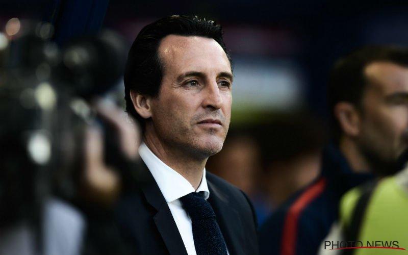 'Unai Emery kan ongelooflijke transfer maken na ontslag bij Arsenal'