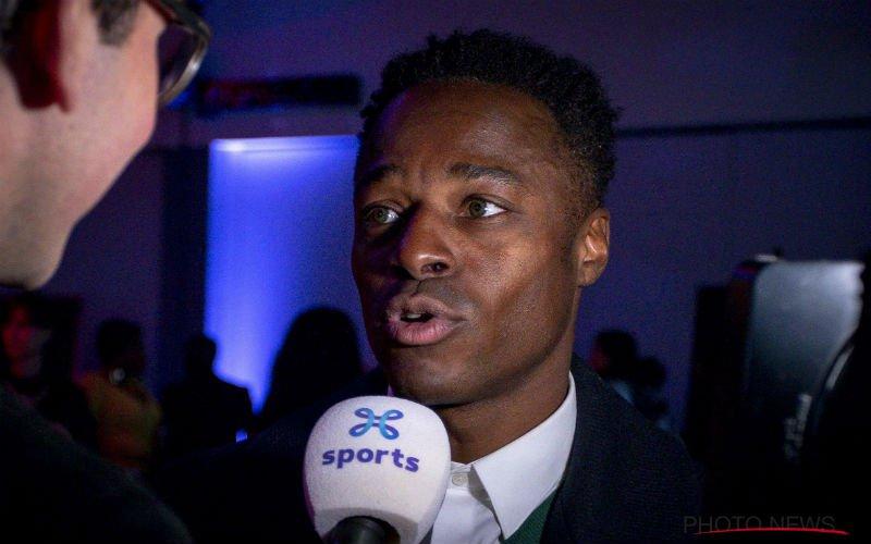 Emile Mpenza (41) maakt mogelijk verrassende comeback in Jupiler Pro League