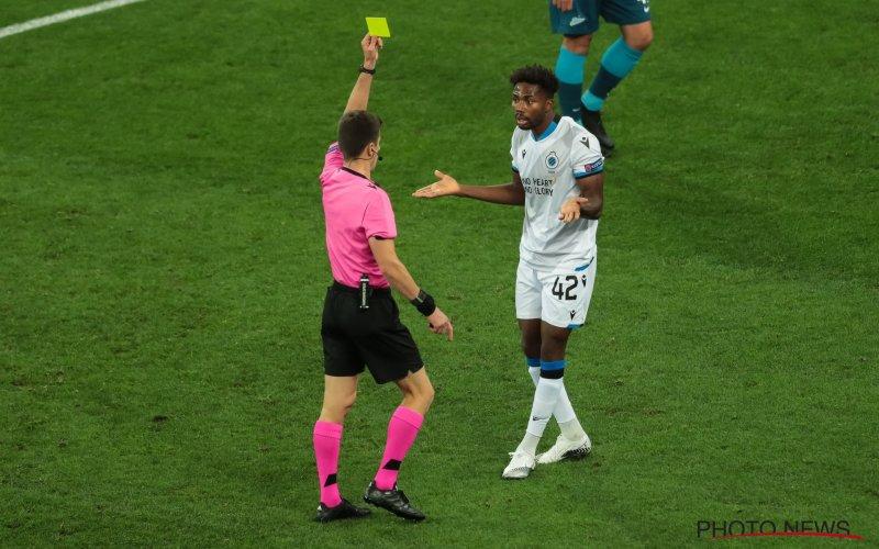 Club Brugge-fans zeggen allemaal hetzelfde na eerste helft tegen Zenit