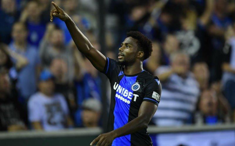 'Club Brugge ziet niet te weigeren bod binnenlopen op Dennis'