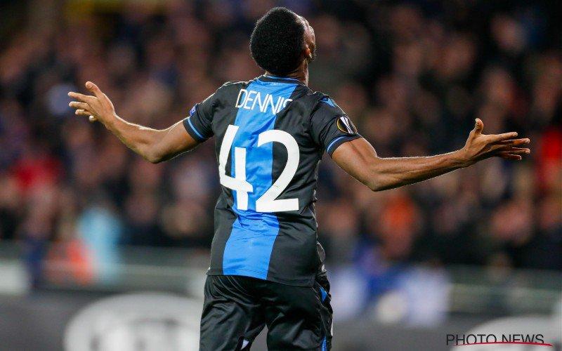 Moedig Club Brugge tankt vertrouwen voor return op Old Trafford