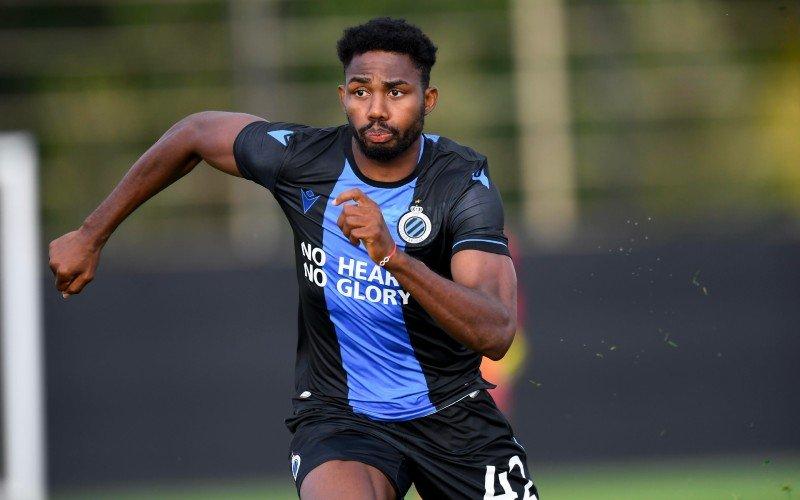 'Toptransfer is nakend: Emmanuel Dennis verlaat Club Brugge voor 20 miljoen'