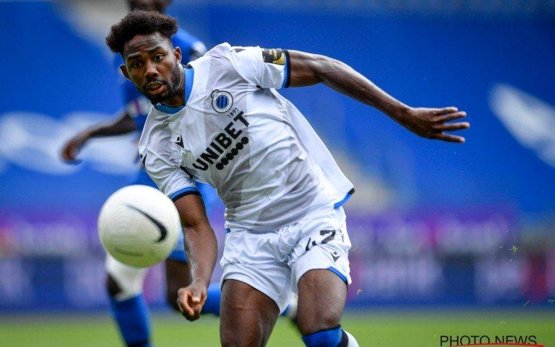 Clement schept duidelijkheid over situatie van Dennis bij Club Brugge