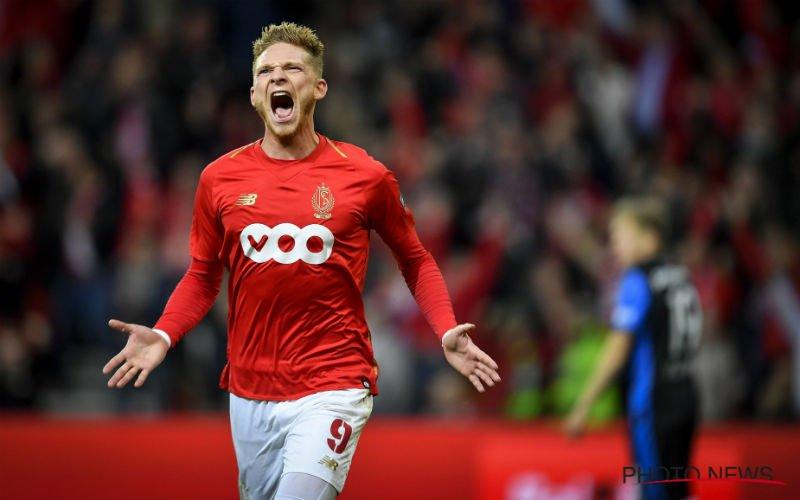 Straffe transfer in aantocht: 'Buitenlandse topclub scoutte Emond al 3 keer'