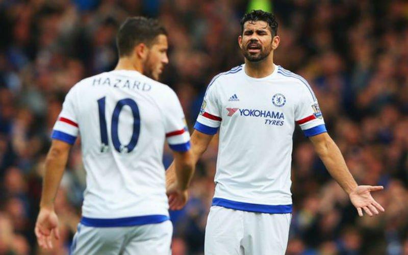 'Chelsea gaat met ster van Real Madrid aan de haal om Diego Costa te vervangen'