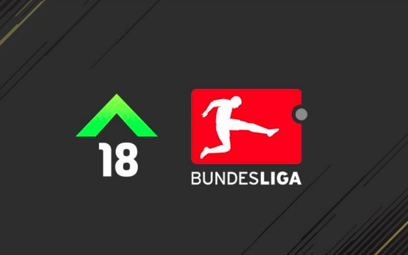 FIFA 18: Deze Bundesliga-spelers, mét 1 Belg, krijgen update