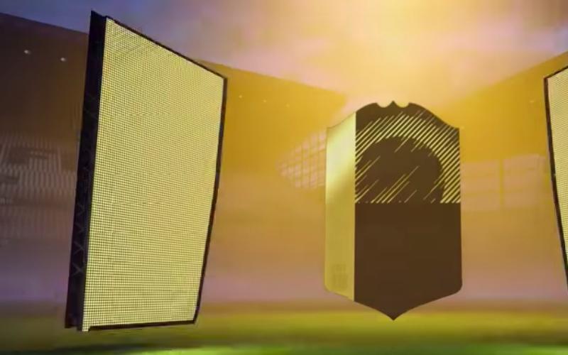 Deze FIFA 18-gamer opent beste pack ooit in FUT